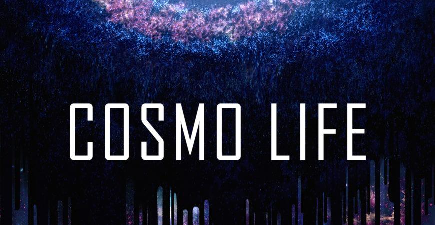 """Cosmo Life e il progetto """"residenze"""""""
