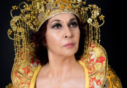 Turandot: primo spettacolo, primo sold out