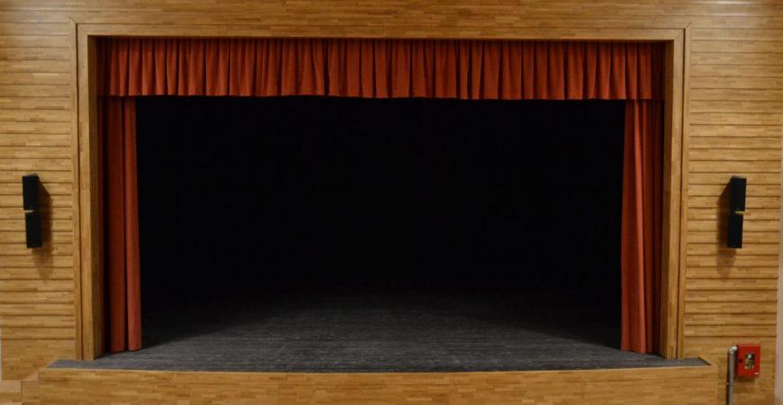 Riapre il teatro di Villazzano