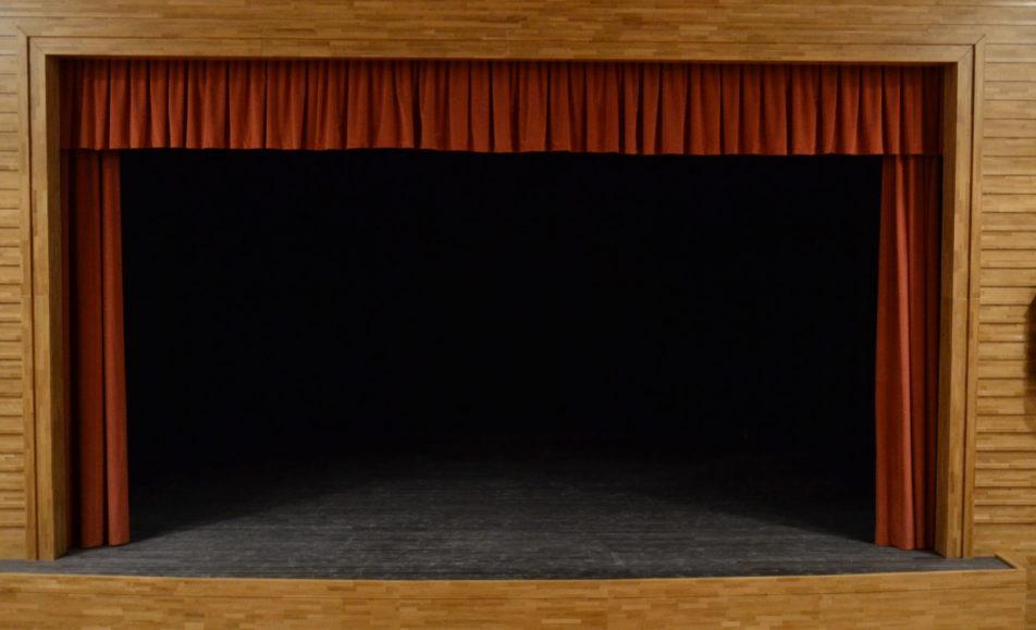 Un palco per il dialogo