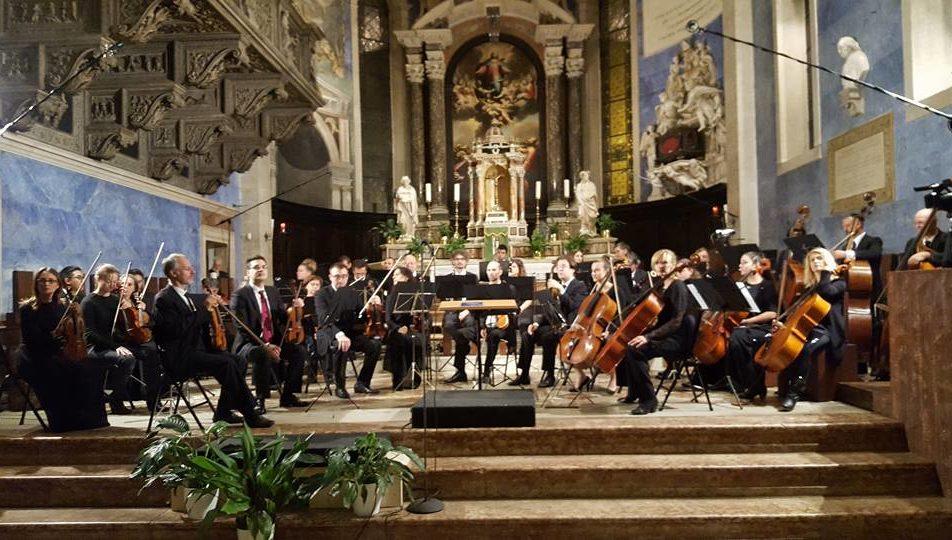 Confini – Concerto sinfonico di fine anno