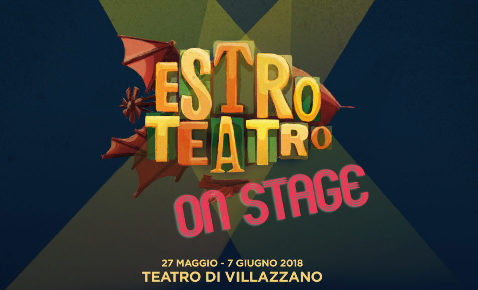 Estro On Stage_Vol. 1