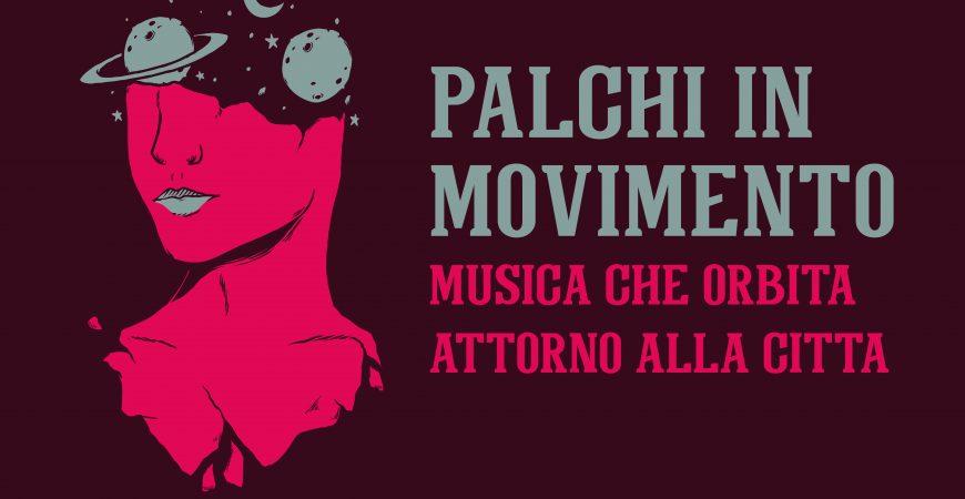 Palchi in movimento