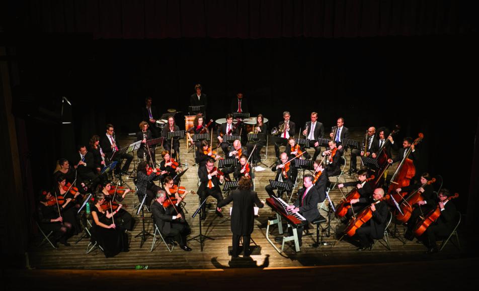 Confronti – Concerto di fine anno
