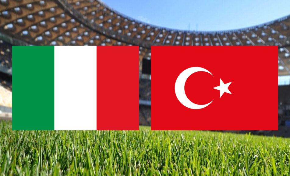 Italia – Turchia a tu per tu