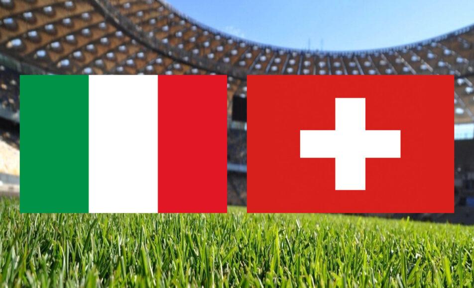 Italia – Svizzera a tu per tu