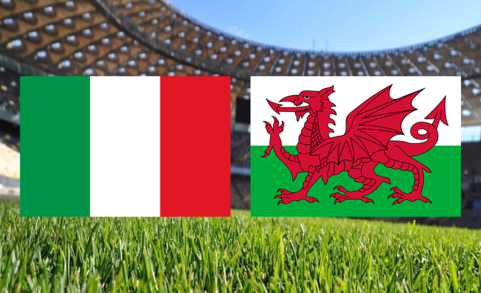 Italia – Galles a tu per tu