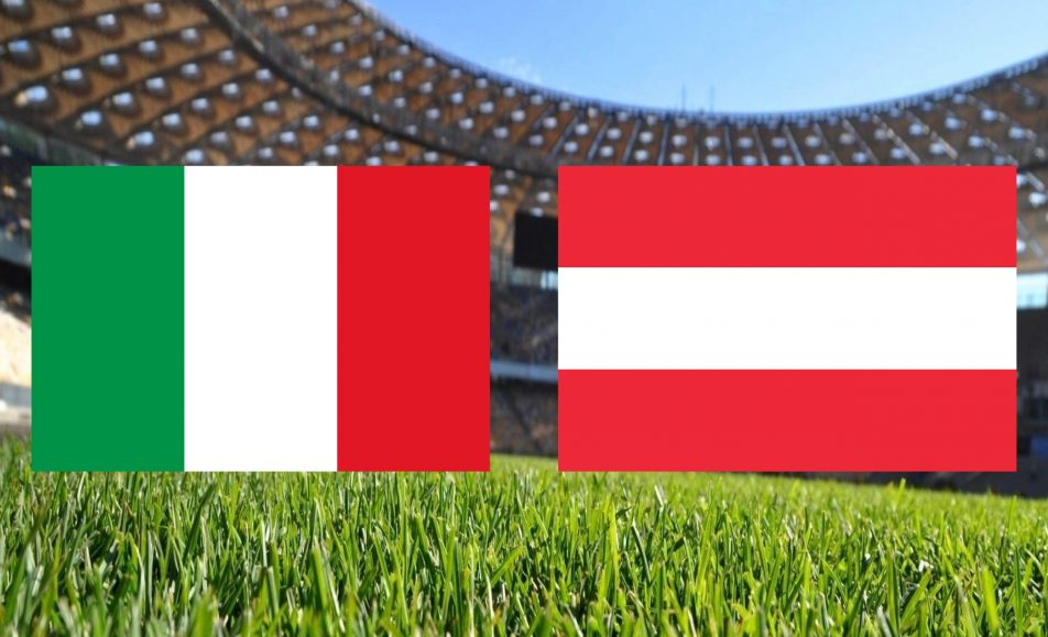 Italia – Austria a tu per tu
