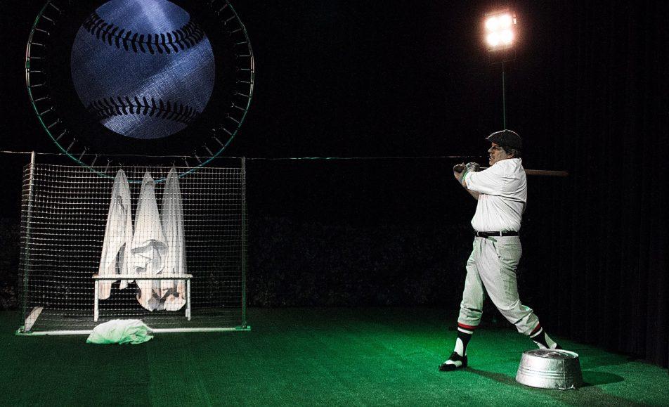 L'ultima partita. La storia di Lou Gehrig